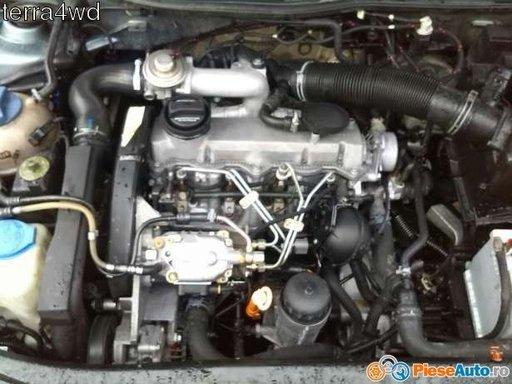 EGR Skoda Octavia 1.9 TDI, 66 kw, 90 CP, Cod motor AGR