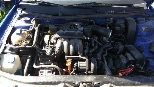 EGR Skoda Octavia 1 motor 1.6 AVU Euro 4 2003-2004 75KW