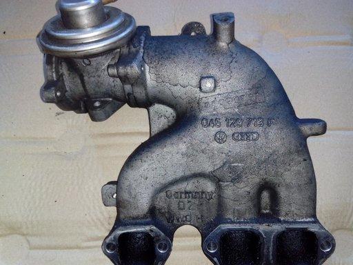 EGR Skoda Roomster , Fabia 1.4 TDI Cod motor BNV