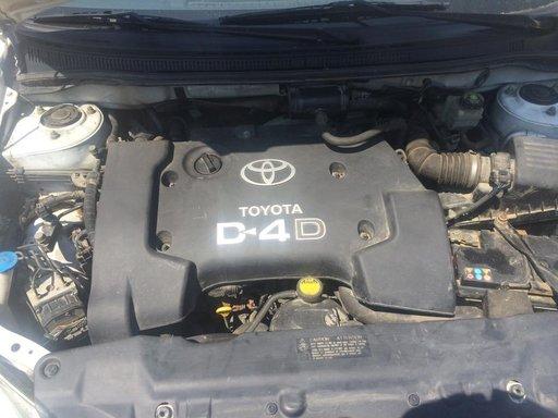 Egr Toyota Corolla 2.0 D4D an 2004
