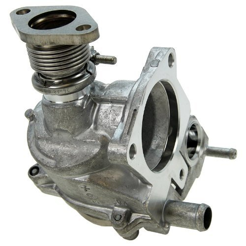 EGR valve Iveco Daily,Fiat Ducato 3.0