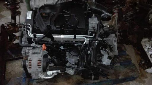 EGR Volkswagen Golf Plus 1.9 TDI BLS 105 CP