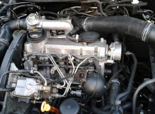 Egr Vw, Audi, Seat, Skoda 1.9 tdi 81 kw 110 cp motor ASV