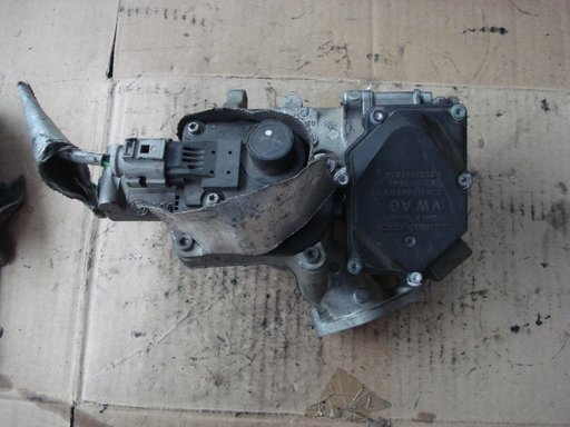 EGR VW / Audi / Skoda / Seat 1.9/2.0TDi Cod piesa: 03G129537A