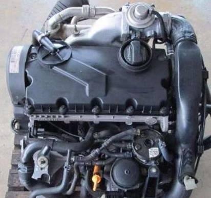 EGR Vw Passat, Skoda Superb, Audi A4 1.9 TDI, 74 kw, 101 CP, COD AVB