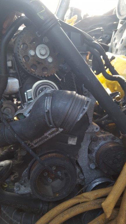 EGR VW POLO 1.4 TDI