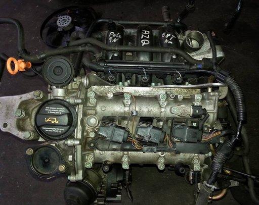 EGR VW POLO, SKODA FABIA, SEAT IBIZA 1.2. 16 valve, 47 kw, 64 Cp, 2001-2007, Cod AZQ.