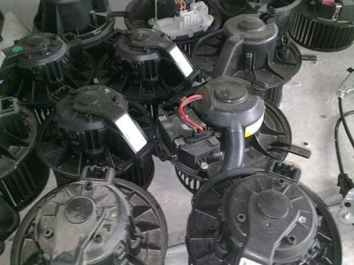 Electoventilator Clima pentru Audi, Bmw, Mercedec,Peugeot, VW, Renault, Opel, Ford etc