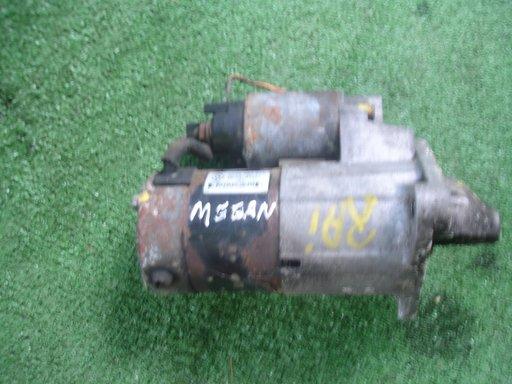 Electromotor 1.5 euro 3 renault megane 2 an 2005-2009