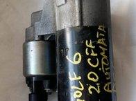 Electromotor 2.0 tdi automat 02e911024a 0001123044 audi a3 golf 6 golf tiguan touran passat transporter