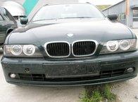 Electromotor BMW 525 D model masina 2001 - 2004