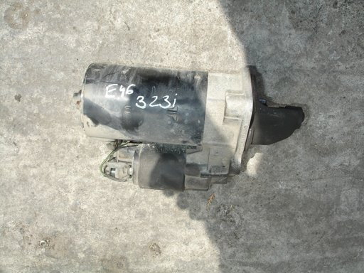 Electromotor bmw e46 323i an 1998-2004