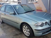 Electromotor BMW Seria 3 Compact E46 modelul masina 2001-2004 Oradea