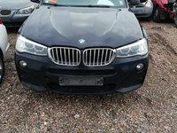 Electromotor BMW X3 F25 2016 Suv 3.0 xd
