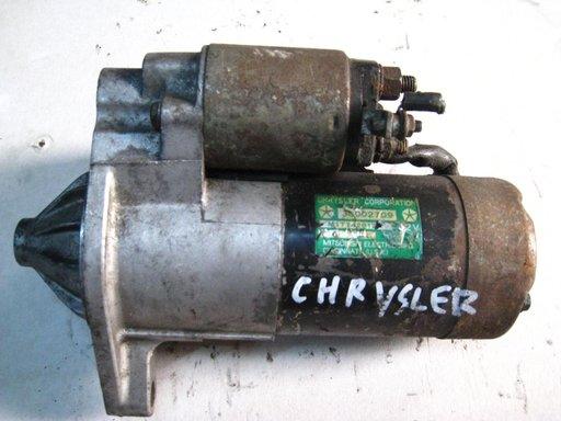 Electromotor chrysler voyager
