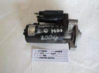 Electromotor Citroen Jumper 2.0HDI 2004 0 986 018 310