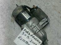 Electromotor cod aj3418400, ford maverick 3.0 v6, 24v, 2001-2006, cod motor AJ