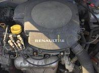 Electromotor Dacia Sandero 1.4 Mpi