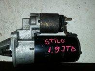 Electromotor Fiat Stilo 1.9 jtd 2002