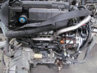 Electromotor ford fiesta , ford fusion , mazda 2 1.4 TDCI
