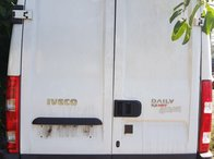 Electromotor Iveco Daily IV 2009 Duba 2.3