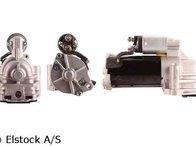 Electromotor JAGUAR X-TYPE (CF1) ELSTOCK 25-2463