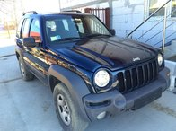 Electromotor Jeep Cherokee 2.8 CRD automat 2004