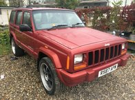 Electromotor Jeep Cherokee 4.0 L an 1998