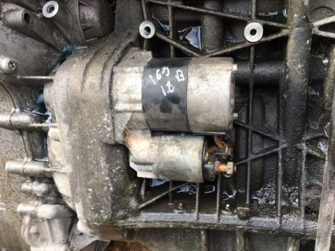 Electromotor mercedes a class w169 1.8 benzina an 2004-2008