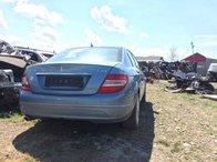 Electromotor Mercedes C-CLASS W204 2009 berlina 2.2 cdi