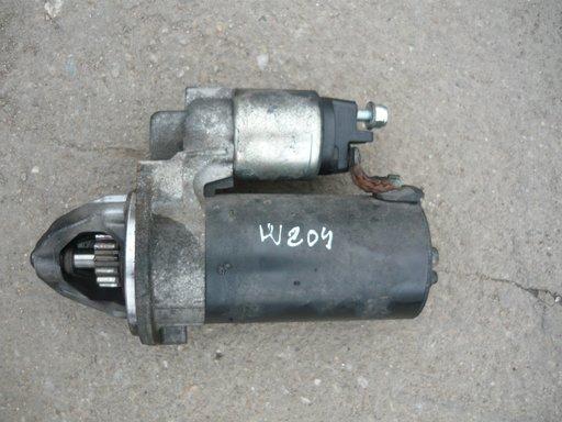 Electromotor mercedes c class w204 an 2009