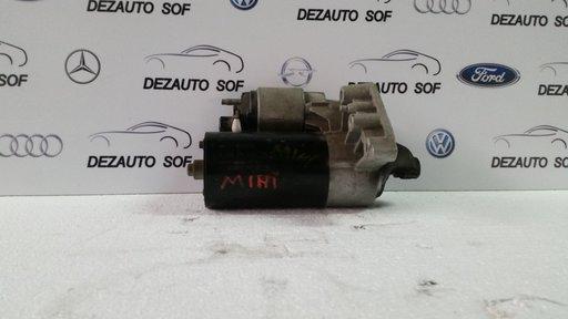 Electromotor mini cooper 1.6 benzina cod oem 0001138004