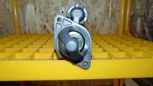 Electromotor Opel Astra H 1.8