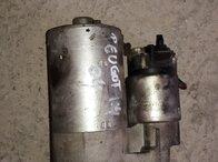 Electromotor peugeot 206 1.4 benzina 2005