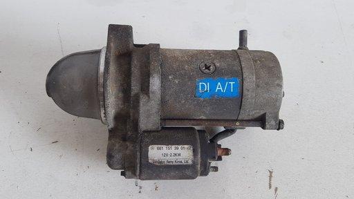 Electromotor SsangYong Rexton 2.7 Diesel
