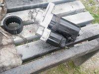 Electromotor touareg 2.5 tdi