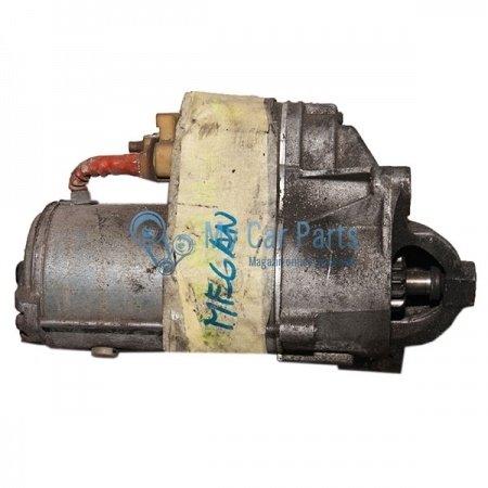Electromotor Valeo 455971 NISSAN PRIMERA (P12) 1.9 dCi 85kW 8.02