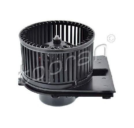 Electromotor, ventilatie interioara VW POLO CLASSIC 6KV2 PRODUCATOR TOPRAN 109 826