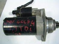 ELECTROMOTOR VW GOLF 4 1,9 TDI