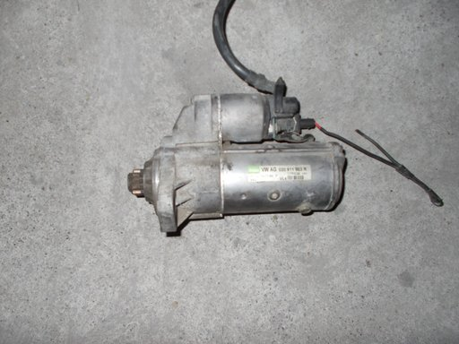 Electromotor VW Golf 4, ALH