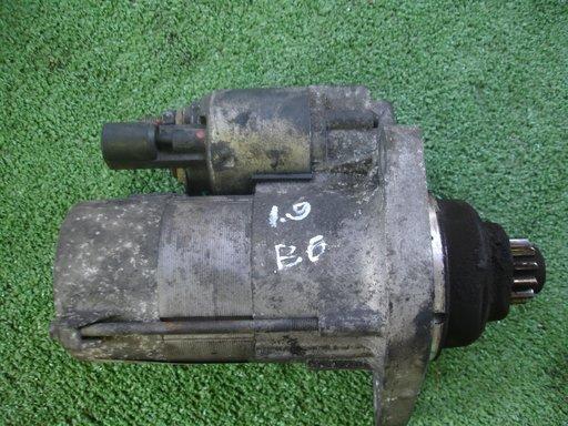 Electromotor vw passat b6 1.9 2.0 tdi an 2005-2010