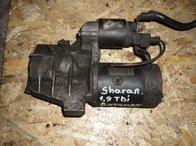 Electromotor VW Sharan, Seat Alahambra, 1.9Tdi, automat, 09A911023B