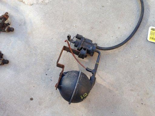 Electrovalva vacuum Sprinter CDI si Vito CDI completa cu plosca