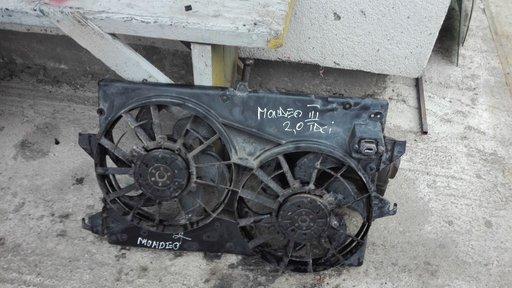 ELECTROVENTILATOARE FORD MONDEO 3 2,0 TDCI