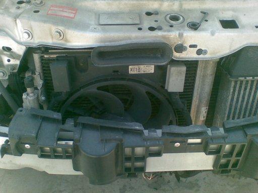 Electroventilator A/C Opel Astra H