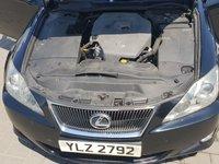 Electroventilator AC clima Lexus IS 220 2008 Berlina 2200 diesel