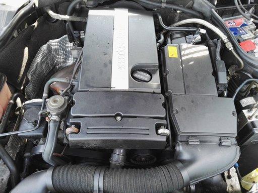 Electroventilator AC clima Mercedes C-CLASS W203 2003 berlina 1800