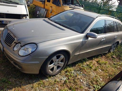 Electroventilator AC clima Mercedes E-CLASS W211 2004 Break 3222 cdi