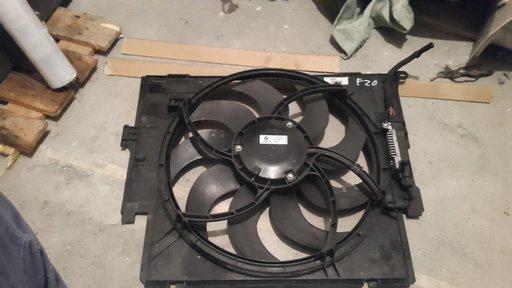 Electroventilator bmw f20 f21