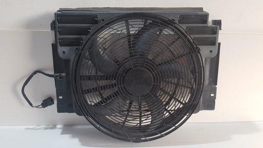 Electroventilator BMW X5 E53 Automat 4.4